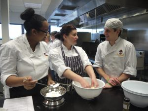 Chef masterclass 1