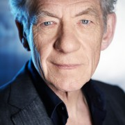 Ian McKellen Press Pic