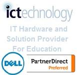 ict logo 150pix