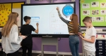 The ActivPanel Elements Series has been designed for the learning environment