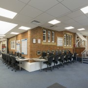EasiLume lighting at Focus Learning Trust School, Stoke Poges