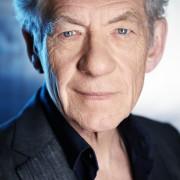 Ian McKellen Press Pic