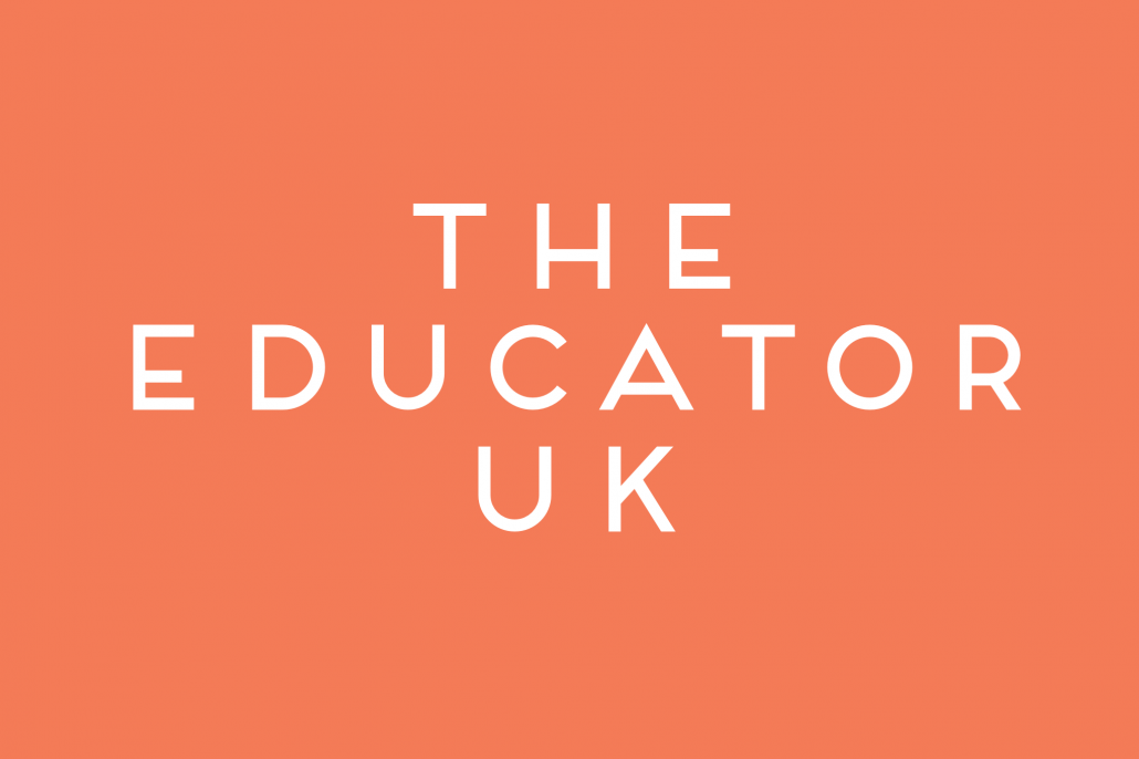 The Educator Magazine UK
